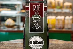Café en Grano Loja 400g
