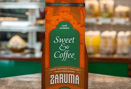Café Molido Zaruma 400g