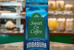 Café Molido Imbabura 400g