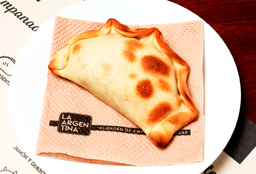 Empanada de Espinaca