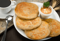 Tortilla de Trigo