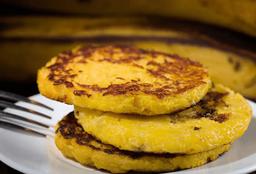 Tortilla de Maduro