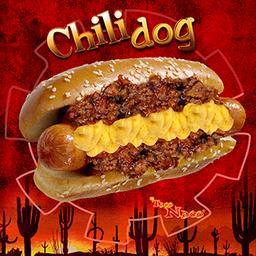 Chilli Dog