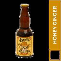 Bandidos Honey Ginger 330 ml