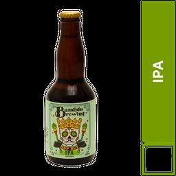 Bandidos Ipa 330 ml