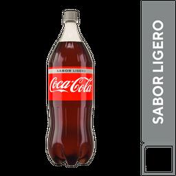 Coca-Cola Sabor Ligero 2 L