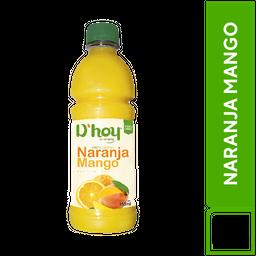 D'Hoy Naranja Mango 355 ml