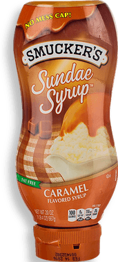 Jarabe Smuckers Caramelo 567 g
