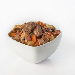 Congelado Beef Bourguignon