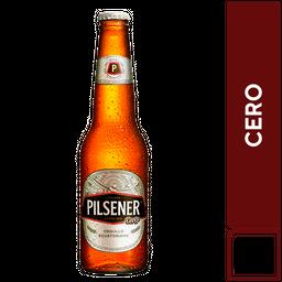 Pilsener Cero 330 ml
