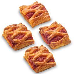 4 Pastas de Sal Sabores