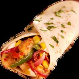 Sándwich Mexicano de Pollo