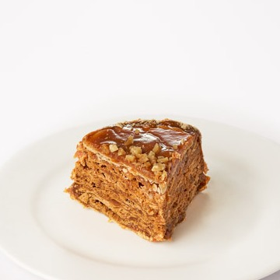 Postre Torta Milhoja Chilena