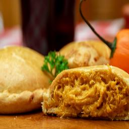 Empanada Ají de gallina