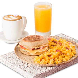 Desayuno Inglés