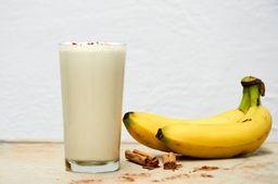 Jugo Natural de Banano