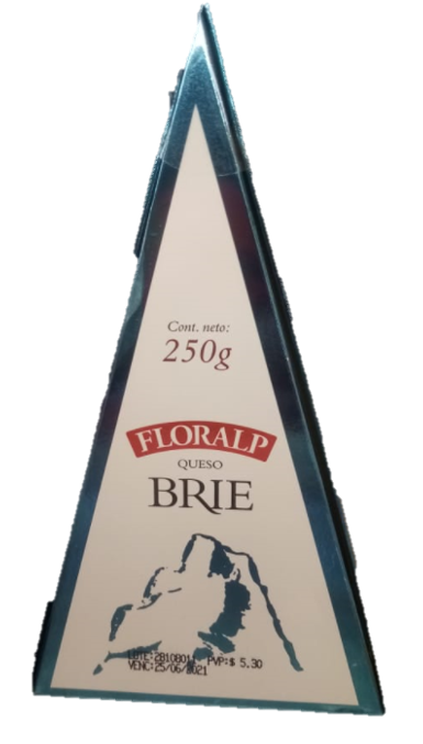 Floralp Queso Brie