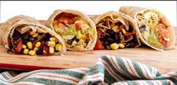Burrito Desmechado