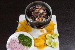 Ceviche Popular de Concha