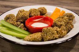 Chicken Bites Ajonjolí