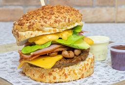 Coyotera Burger