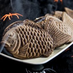 Chocoyaki