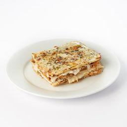 Congelado Lasagna de Pollo