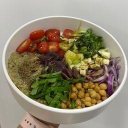Quinoa Bowls Mikonos