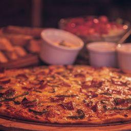 Pizzeta Combo