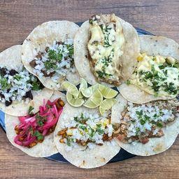 Combos 20 Tacos