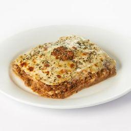 Congelado Lasagna Bolognesa