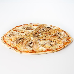 Pizza Georgina