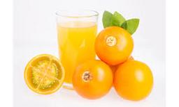 Jugo Natural de Naranjilla