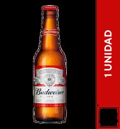 Budweiser 330 ml