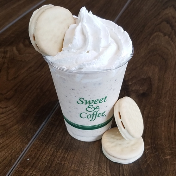 Tango® Cookie Shake
