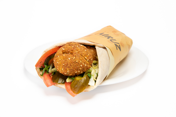Shawarma falafel Gourmet
