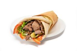 Shawarma picaña Gourmet