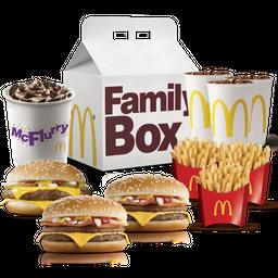 Family Box XXL para 3