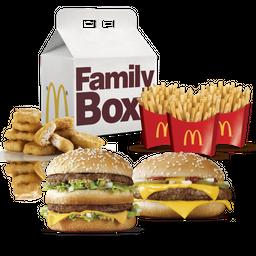 Family Box Clasicos para 3