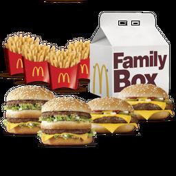 Family Box Clasicos para 4