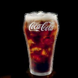 Coca Cola Sin Azucar Mediana