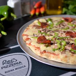 Roy's Pizzería