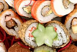 Sato Sushi Express