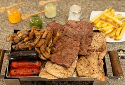 Varako Steak House