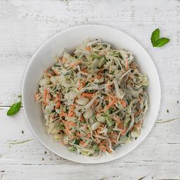 Beyond Salads