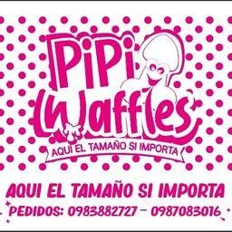 Pipi Waffles