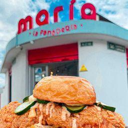 María La Panadería