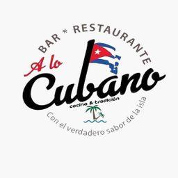 A lo cubano Cocina & Tradición