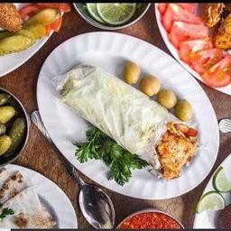 los shawarmas de karim