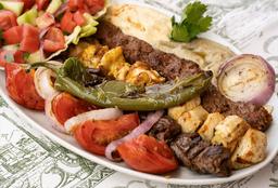 Shawarma Kadir